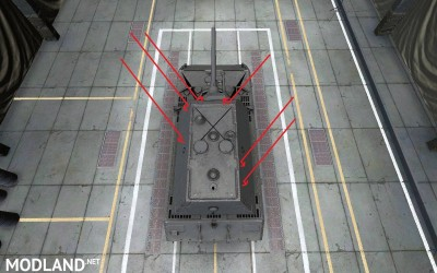 Maus armor angle help 5 [1.2.0], 2 photo